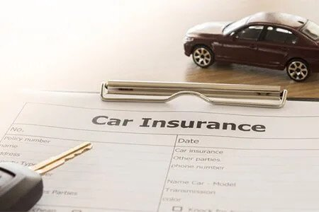 Auto Insurance — Car Insurance Application Form in Peoria, AZ
