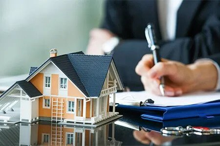 Homeowners Insurance — Purchase Agreement for New House in Peoria, AZ